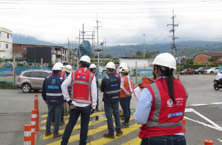 Cambios en las rutas de buses que ingresan a los Campestres y Santa Isabel