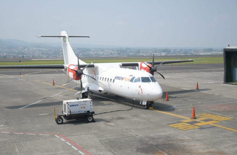 Aeropuerto de Pereira recibe aprobación para reiniciar operaciones