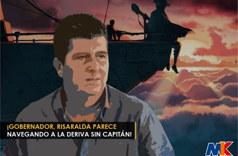 """Pensé que la Gobernación de Sigifredo Salazar había sido mala, pero la actual está perversa"": Kafruni"