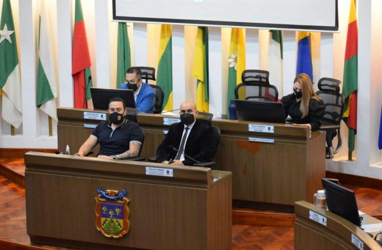 Ante la Asamblea de Risaralda presentan los avances del Centro de Ciencias y Biodiversidad