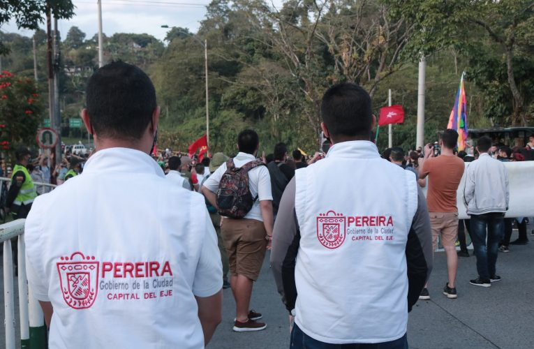 El gobierno de la ciudad acompañará nuevamente las manifestaciones
