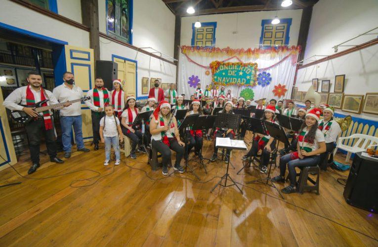 En una apuesta virtual Marsella celebrará su tradicional concierto de navidad